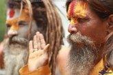 הינדים קדושים - The holy Hindi`s People