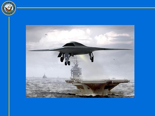 X-47B  המטוס ללא טייס המשוכלל ביותר בעולם