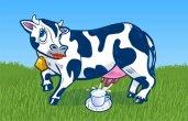 שתיית חלב מסוכנת! [לא לילדים]
