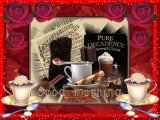 קפה אצל ברטה
