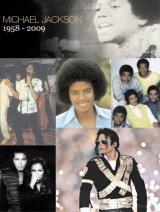 כוכב הפופ מייקל ג`קסון