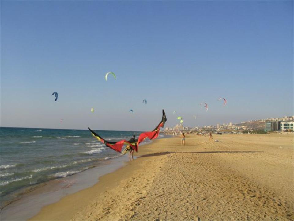 חיפה החוף הדרומי