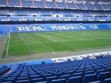 איצטדיון סנטיאגו ברנבאו ומוזיאון ריאל מדריד