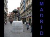 מדריד ספרד
