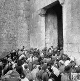 החיים בישראל ב-1948
