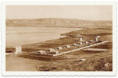 ישראל ב-1912