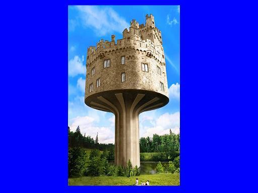 נפלאות הארכיטקטורה
