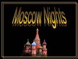 לילות  מוסקבה