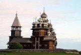 סנט פטרבורג - מוסקבה ומה שביניהן...