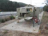 מסלול רכיבה אופני הרים - שמורת הרי יהודה
