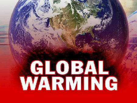 כרזות למניעת התחממות כדור הארץ