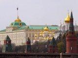 בקרמלין ברוסיה