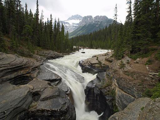 קנדה המערבית
