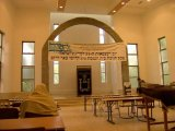 בתי הכנסת בעזה שחרבו