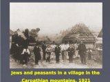 מחיי היהודים בפולין 1900-1938