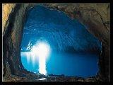 מערות בעולם