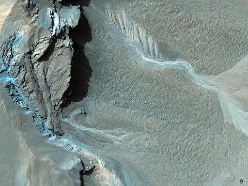 תמונות עדכנייות ממאדים