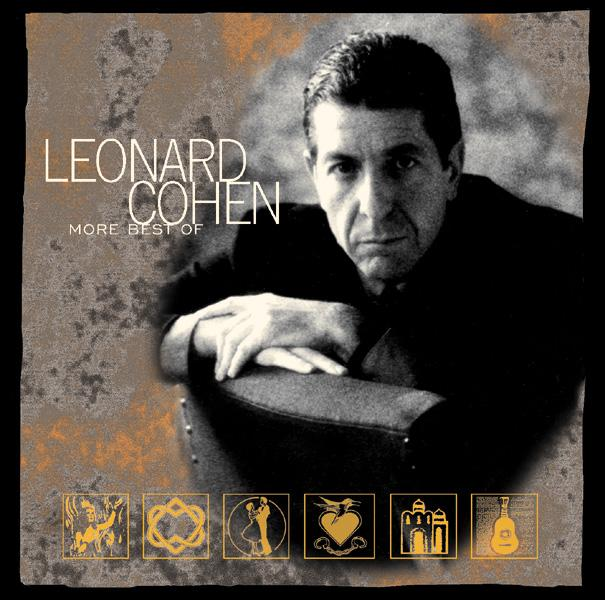 Leonard Cohen-Dance me to the end of love