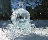 אומנות הפיסול מקרח