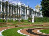 Tsarskoe Selo Russia