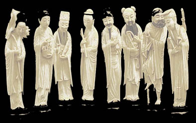 Ivory Art