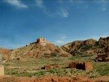הרי האטלס, מרוקו