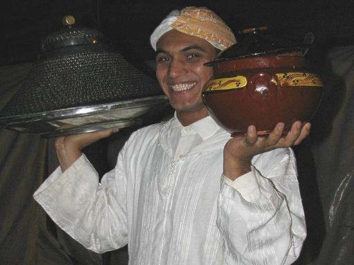 פנטזיה מרוקאית