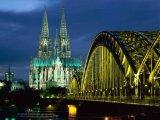 קתדרלת קלן בגרמניה