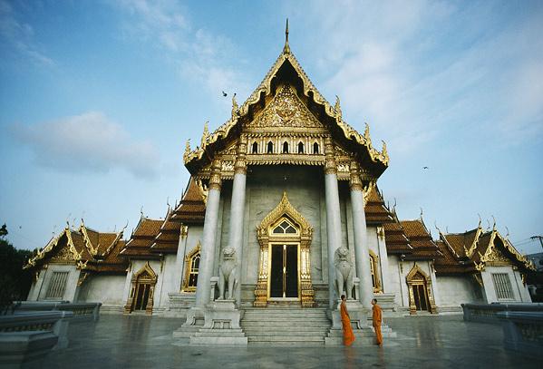 Bangkok -Thailand