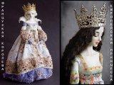 בובות של מרינה ביצ קובה