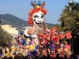 Nice Carnaval 2010