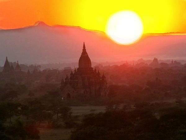 מיאנמר (בורמה)