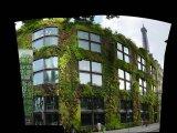 Vertical Gardens-Patrick Blanc