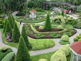Nong Nooch Garden, Thailand