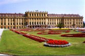 Schonbrunn Palace, Vienna Austria