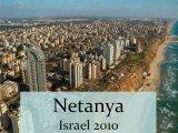 Netanya Israel