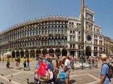 מצגת תמונות פנורמיות של ונציה
