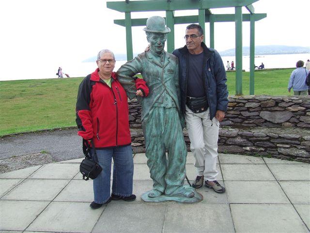 טיול באירלנד 2009
