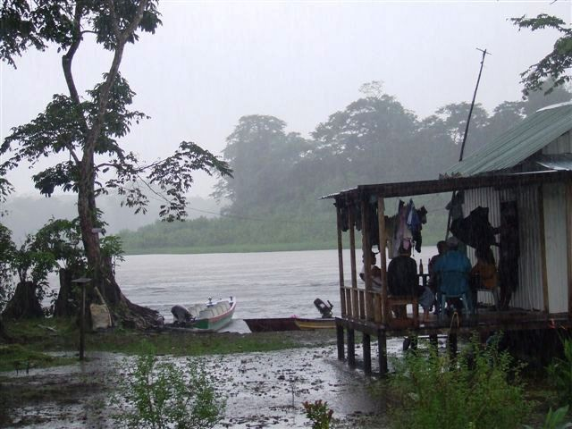 שמורת טורטגרו קוסטה ריקה