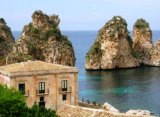 Cliffs of Sicily