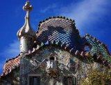 Barcelona - Gaudi, Casa Batllo