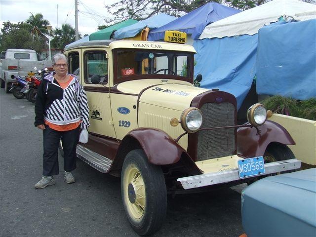 מכוניות בקובה 2009