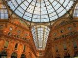 גלריה ויטוריו במילאנו