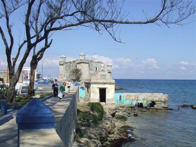 נופים ושמורות טבע בקובה