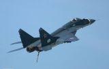 תצוגת המטוסים ברוסיה