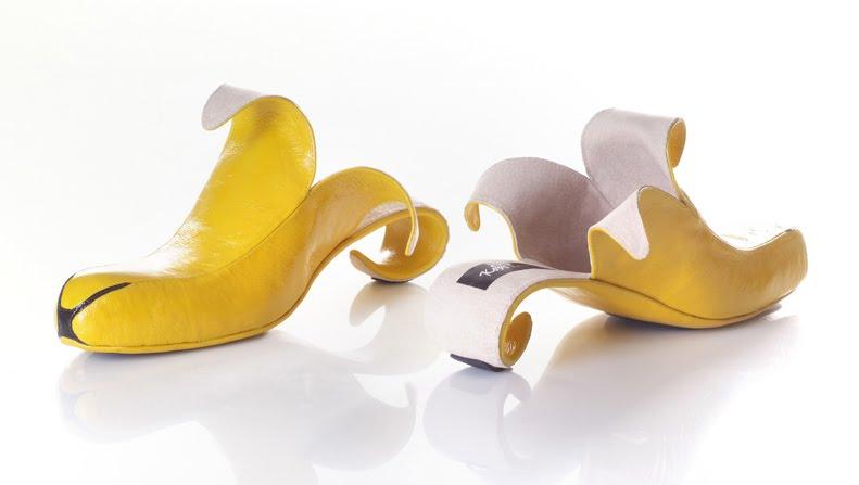 נעליים של מעצב קובי לוי