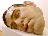 פסלים מדהימים של רון מויק