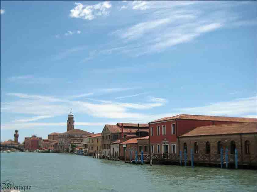 צפון איטליה - ונציה 2010