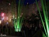 אור ירושלים - פסטיבל האור בעתיקה 2010