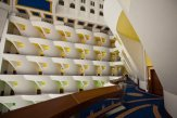 בורגי אל -ערב - מלון פאר בדובאי, אחד מהמלונות היקרים ביותר בעולם